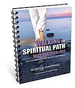 Walking the Spiritual Path Journal