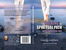 Walking the Spiritual Path Book